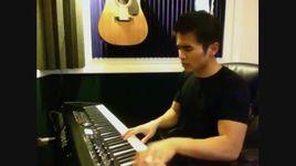 a sexy piano piece - the seductress - jervy hou