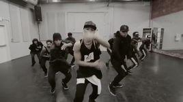ringa linga (dance performance) - tae yang (bigbang)