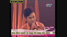 duyen tinh (live) - quoc dai