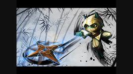 shuriken (handmade clip) - nightcore
