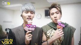 vixx tv - tap 45 (vietsub) - vixx