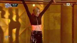 hush (131107  m countdown) - miss a