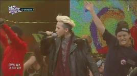 crooked - g-dragon  (131107  m countdown) - g-dragon (bigbang)