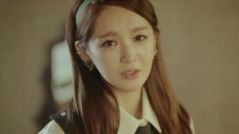 the letter (drama version) - davichi