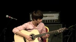 sorry (guitar cover) (live) - sungha jung