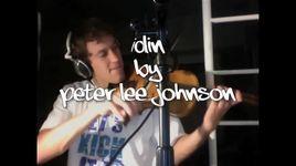 dynamite (taio cruz & bach violin cover) - peter lee johnson