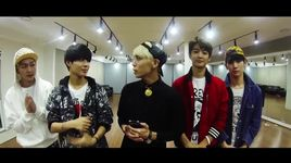 everybody (dance practice) - shinee