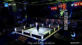 neu nhu khong co anh - ru guo mei you ni (the voice of china) - ly dai mat (li dai mo), trinh hong