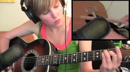 do what you want (ok go cover) - nataly dawn