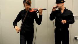 the devil canon (electric violin and beatbox) - jason yang