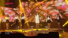 lies (131112 sbs the show all about k-pop) - t-ara