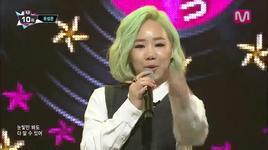 healing (131114 m countdown) - yoo sung eun