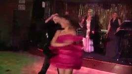 amazing latin dance (salsa) - dancesport