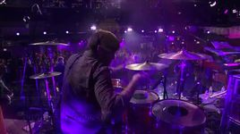 we own the night (live on letterman - the wanted