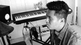 nothing like us (justin bieber cover) - jr aquino
