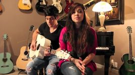 love you like a love song (selena gomez cover) - alyssa bernal