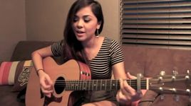 want u back (cher lloyd cover) - alyssa bernal