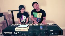 you and i (lady gaga cover) - aj rafael