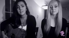 the a team (ed sheeran cover) - megan & liz