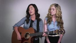 honestly (hot chelle rae cover) - megan & liz