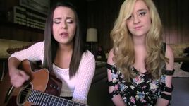 wide awake (katy perry cover) - megan & liz