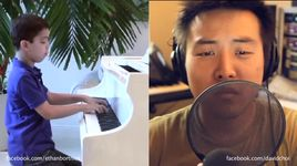 your song (elton john cover) - david choi