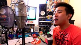 you and i (lady gaga cover) - david choi, lisa lavie
