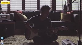 let her go (passenger cover) - david choi