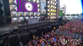 video nhac san - nonstop - nicky romero live at ultra music festival 2013 - nicky romero