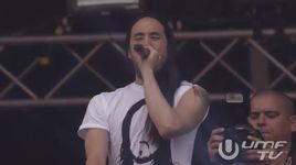 video nhac san - nonstop - steve aoki live at ultra music festival 2013 - weekend 1 - steve aoki