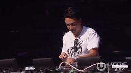 video nhac san - nonstop - laidback luke live at ultra music festival 2013 - laidback luke