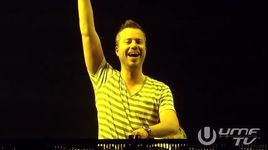 video nhac san - nonstop - sander van doorn live at umf korea 2013 - sander van doorn