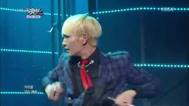 everybody   (131115 music bank) - shinee