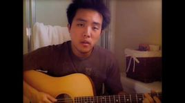 the way you look tonight (frank sinatra acoustic cover) - david choi