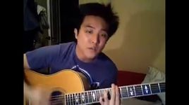 love like this (natasha bedingfield acoustic cover) - david choi