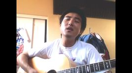 use somebody (kings of leon cover) - david choi