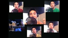 i gotta feeling (black eyed peas cover) - david choi