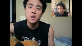 who says? (john mayer cover) - david choi