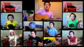 fireflies (owl city cover) - david choi