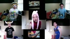 omg (oh my gosh) (usher cover) - david choi