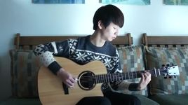 story of my life (one direction guitar cover) - sungha jung