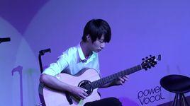 manha de carnaval (live) - sungha jung