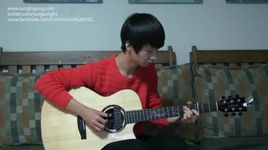 wrecking ball (miley cyrus cover) - sungha jung