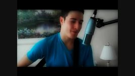 die in your arms (justin bieber cover) - justin breit
