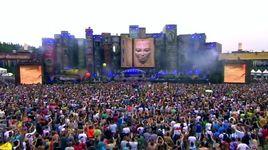 video nhac san - nonstop - hardwell live at tomorrowworld 2012 - part 1 - hardwell