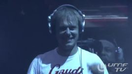 video nhac san - nonstop - armin van buuren live at a state of trance 600 miami - part 2 - armin van buuren
