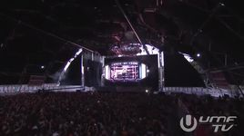 video nhac san - nonstop - armin van buuren live at a state of trance 600 miami - part 1 - armin van buuren