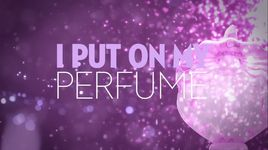 perfume (lyrics) - britney spears