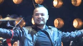 tam hon cua da (rockstorm 2012) - buc tuong
