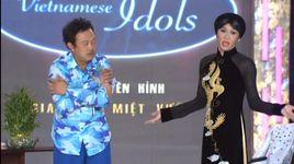 vietnamese idols - hoai linh, chi tai, kieu oanh